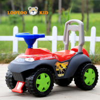 alibaba trade assurance china manufacturer hot sale dey cell happy music riding toys for children