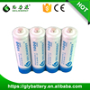 NI-MH 1.2v Battery Rechargeable Geilienergy Brand AA 1000mAh