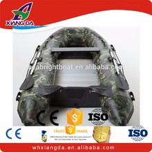 self inflating pro marine military inflatable boat