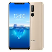 OUKITEL C12 Pro handy 2 GB + 16 GB Android 8.1 handys android smartphone Dual Zurück Kameras 6,18 zoll