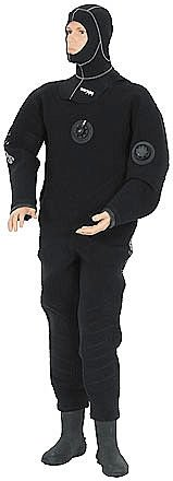 Water sports 4 diving suit