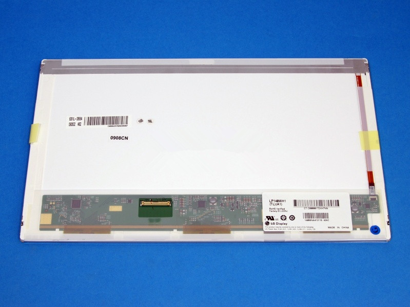 14.0 Laptop Screen Glossy 1366x768 Led Backlight Lp140wh1-tla1 ...