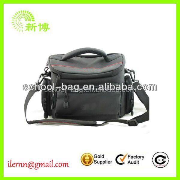 National Geographic camera knapsack