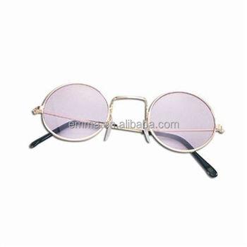 John Lennon Lunettes De Soleil Style Ozzy Osbourne Hippies 70 s 80 s  Fantaisie Robe Lunettes TG17010 c7780e256c9e