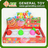 Plastic Type Light and Music Type Spinning Top Toy