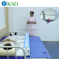 Beneficial to the patient luxury electric hospital bed with advanced bed head panel