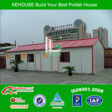 EPS Building Material Prefabricated House