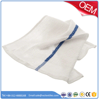 Ribbed Cotton Bar Mop Restaurant Towels