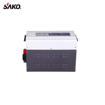 SAKO Rechargeable 25.6V 100AH Long Cycle life Lithium Battery