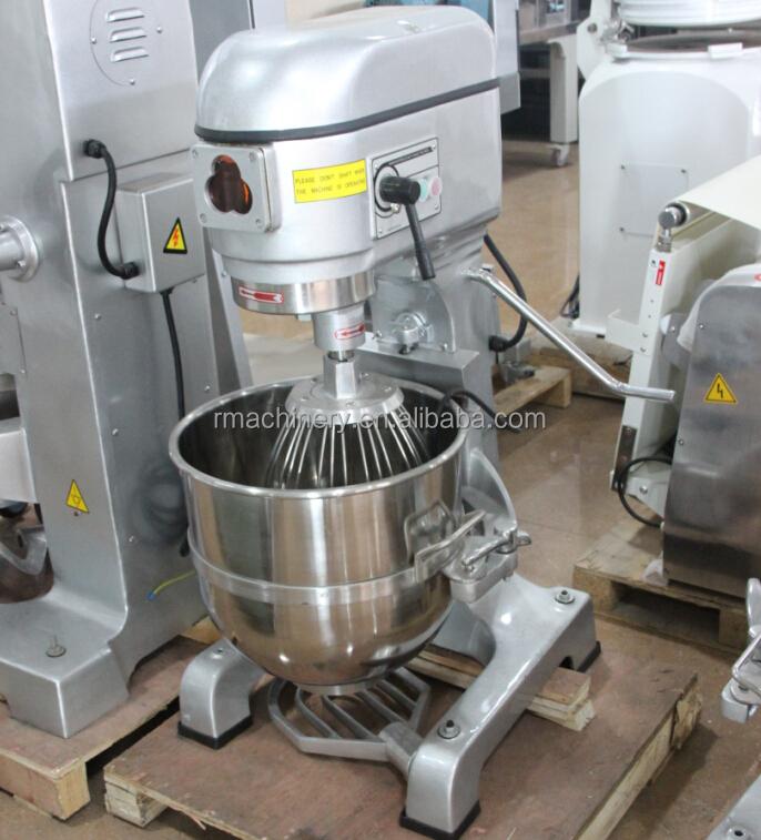 Ce Industrial Food Mixer Mixer Machine Stand Mixer Buy