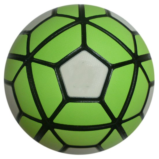 pelotas de futbol 2016-2017 thermal bonded match soccer ball Anti-slip granules TPU size 5 football balls