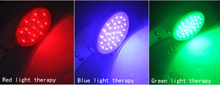 NEW MD LED BLUE LIGHT THERAPY BLEMISH ACNE PRONE SKIN LARGE PORES TREATMENT