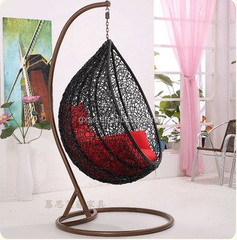 Fantastic Teardrop Shaped Luxury Outdoor Rattan Swing Leisure Chair For Garden Or Living Room Buy Leisure Chair Outdoor Rattan Swing Chair Swing Chair Product Ocoug Best Dining Table And Chair Ideas Images Ocougorg