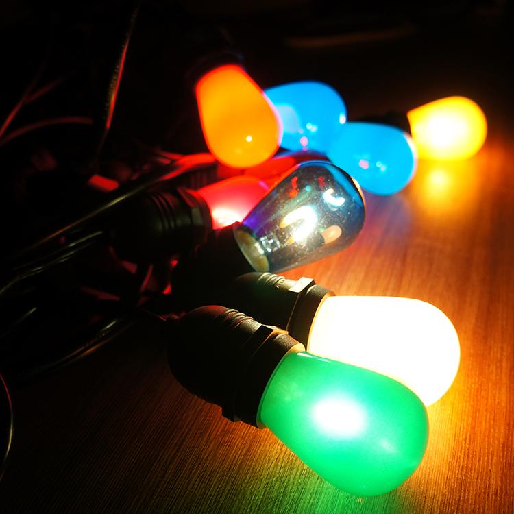 Hot Sale decoration string led lights Best Selling