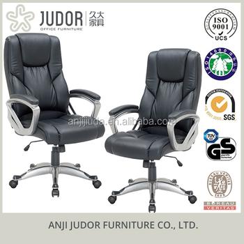 Judor Executive Leder Bürostuhl Spezifikationstuhl Büro