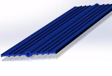 Waterproofing Concrete Joint PVC Waterstop
