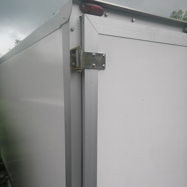 Lightweight Box Truck Body Door Panels Buy Box Truck