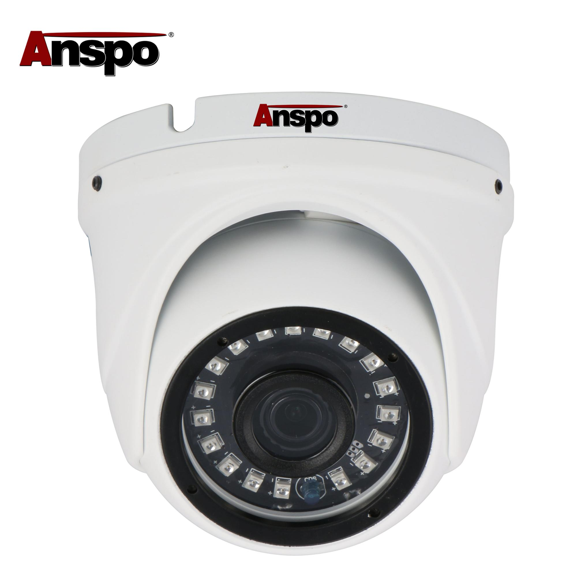 Anspo New Product SONY CCD Outdoor AHD 1080P Micro AHD Analog Security CCTV Camera Wholesale