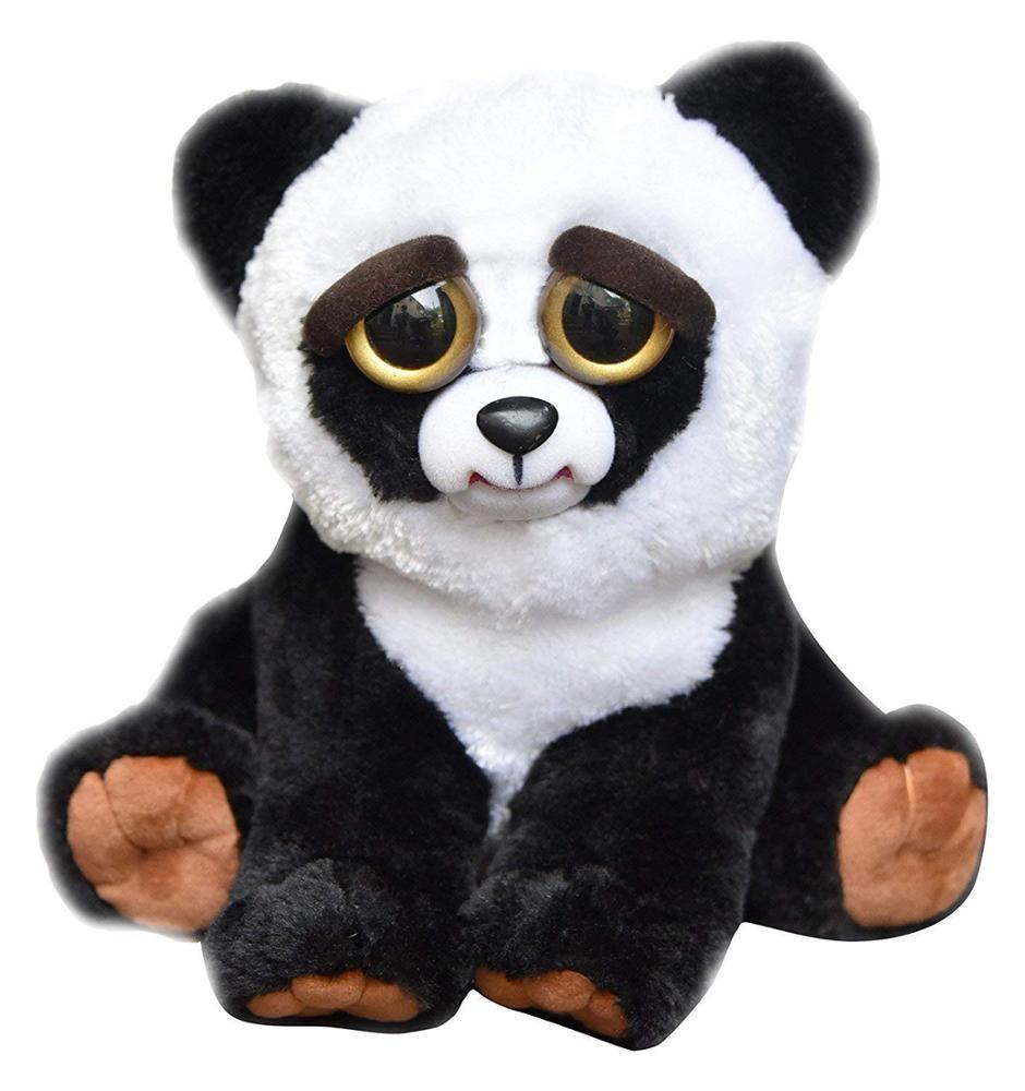 Hot bán mềm bán buôn tùy chỉnh panda plush nhồi ...