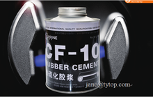 Rubber cement CF-10 for pulley lagging