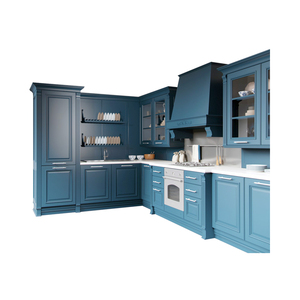 Solid wood kitchen cabinet,kitchen cabinet solid wood