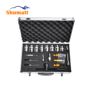 23pcs Bo sch Denso Delphy Injector Disassemble Tool Repair Kit