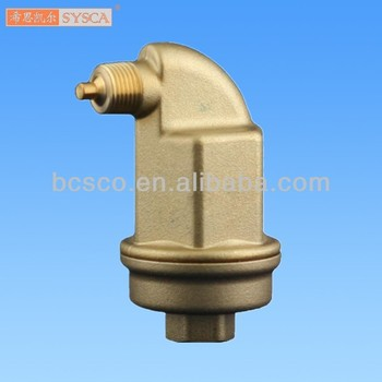 Auto Air Release Valve,Air Bleed Valve For Central Heating System ...