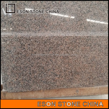 Eson Stone Imported Brown Granite Cafe Imperial Tiles For Inner And