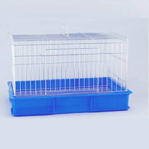 GMT 06-0827 Chinese Suppliers Eco-Friendly Cheap Wire Mesh Rabbit Cage Bird Cage