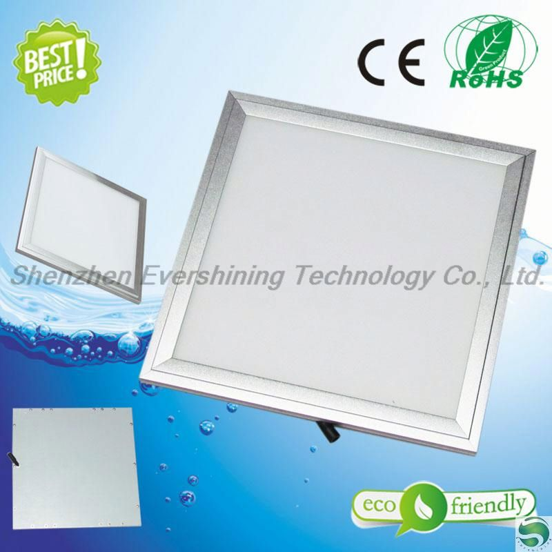 super long lifespan AC85-265V 60*60 40w build your own led light panel
