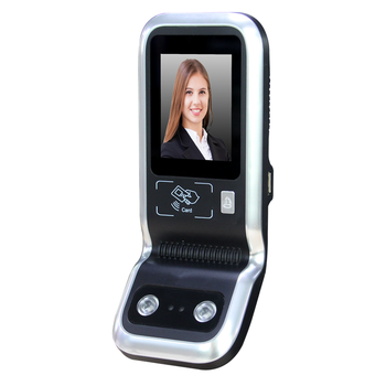 Oem Manufacture Open Source Door Access Control Touch Screen Facial Recognition System Buy