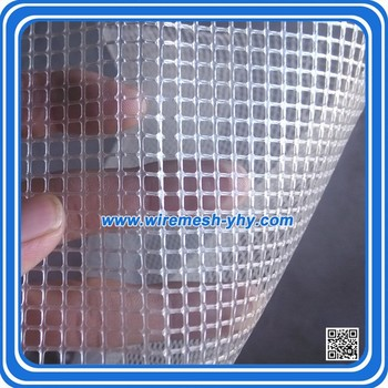 Nylon Wire Mesh/nylon Wire Netting/plastic Nets Made In Ying Hang ...