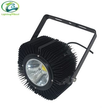 led flood light Waterproof Chip COB 600w led spotlight Outdoor Dimmable 1000 watt led flood light Stadium Light