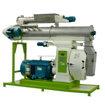 Best Feed Pellet Mill_TOP Sales