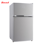 kitchen refrigerator lowes mini fridge and freezers top freezer double door refrigerator