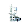 BIOBASE China Electronical Stepless Speed Control Vacuum Rotary Evaporator