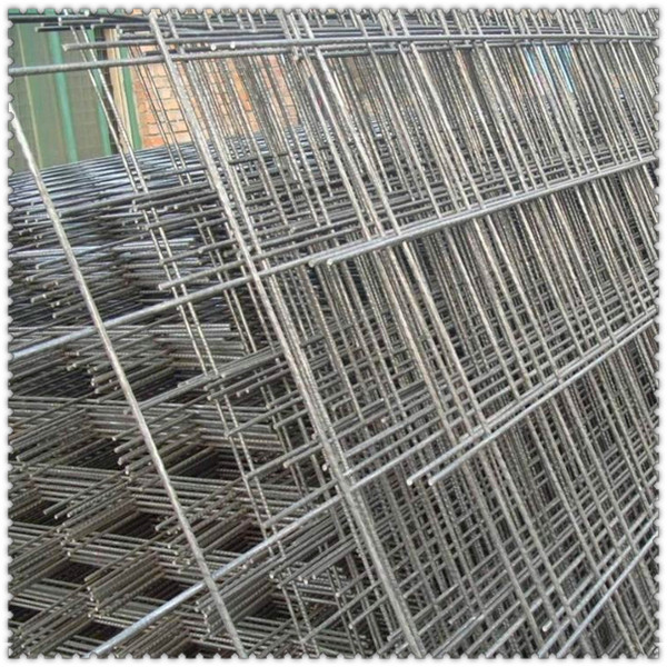 Welded Wire Mesh Fence Panels Home Depot For Concrete Sale ...