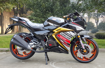 NEW DESIGN RACING MOTORCYCLE, 150CC/200CC/250CC SPORT MOTORCYCLE