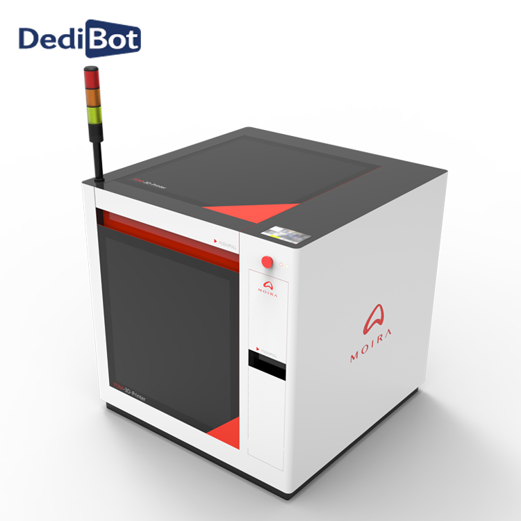 Compatible 3D- Desktop 3D Printer Machine With Automatic Leveling