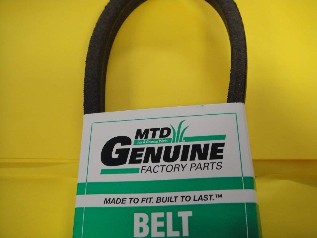 Genuine MTD Lawn Mower Belt 954/754-04244A
