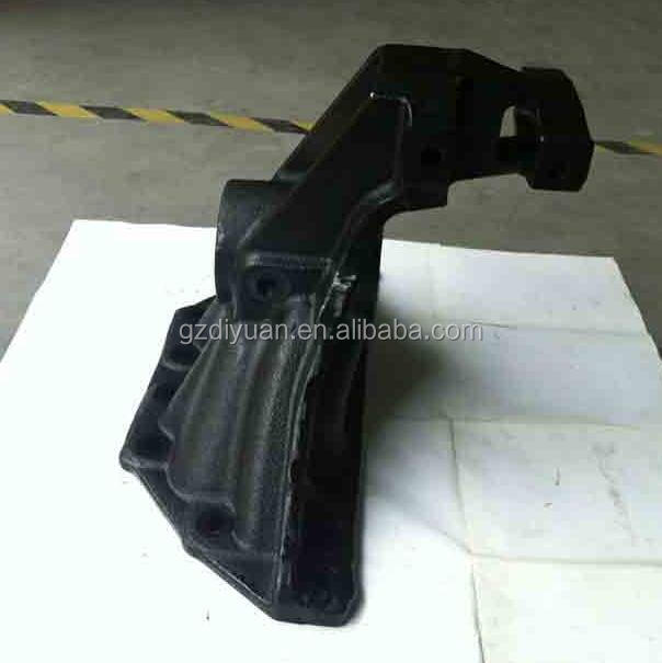 S4941-E0020 Japanese heavy truck Hino 700 truck part base rr susp trunnion for sale