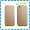 100% real flip phone leather case for iphone,for samsung