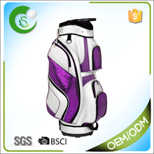 Latest women golf bag for ladies