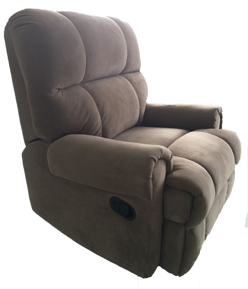 Suede Recliner Sofa Suede Recliner Sofa Suppliers and