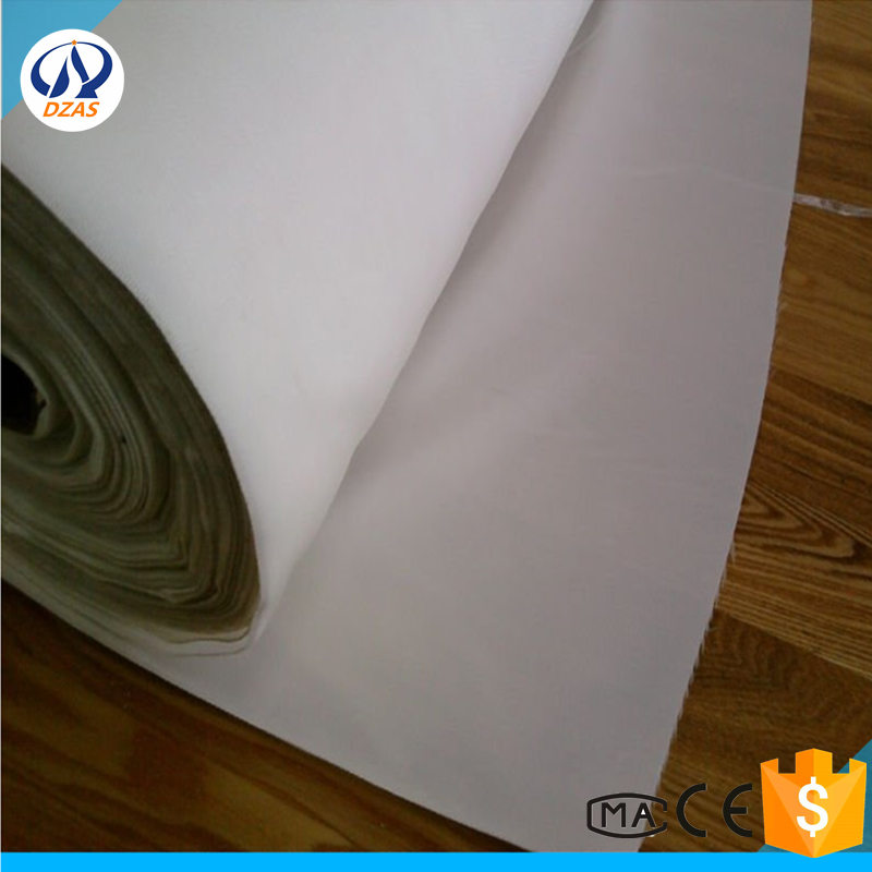 Excellent Resistance to Chemical Corrosion Can Filter Polypropylene Filter Cloth