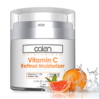 Private Label Best Anti-aging Anti-wrinkle Skin Repair Retinol Vitamin C Cream