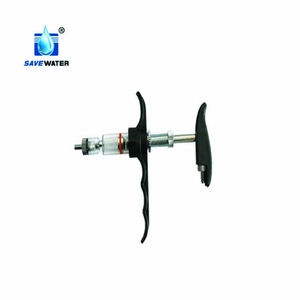 2 ml Luer-lock continuous poltry gun/injector/syringefor veterinary animal