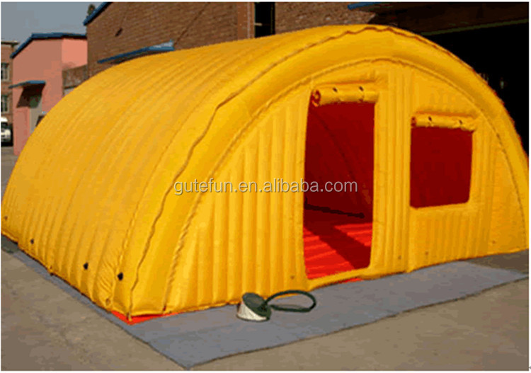 Promotion GTIT-102 inflatable air tent c&ing inflatable bubble c&ing tent inflatable tents & Promotion Gtit-102 Inflatable Air Tent CampingInflatable Bubble ...