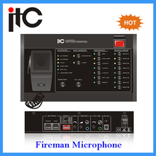 China Digital professional wireless fire alarm system manufacturer