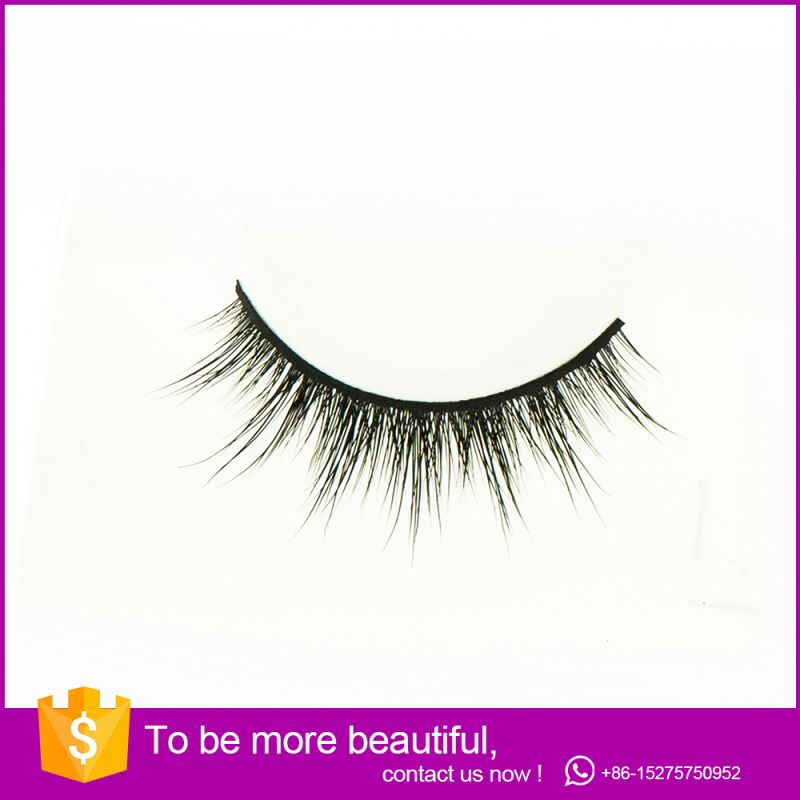 Real Mink Eyelash Extensions Suppliers 66